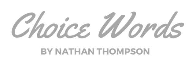 Nathan Brooks Thompson - A Collection of Insights.